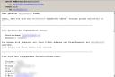 """Persönliche Daten gehören nicht in """"Auto""""-E-Mails"""