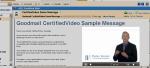 CertifiedVideo Beispiel