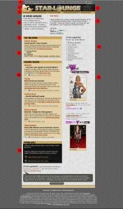 Dr. eM@il: Vorschlag für den neuen Star-Lounge.info-Newsletter
