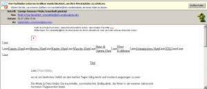 ModeUndPreis.de-Newsletter vom 2.7.09