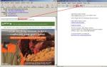 Dedizierte Mobile-Variante eines Newsletters am Beispiel Orvis