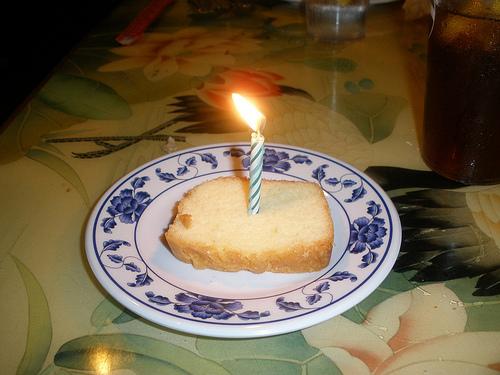 Abb.: EmailMarketingTipps feiert 1-jähriges! :-) (Bild: Tobyotter / Flickr)